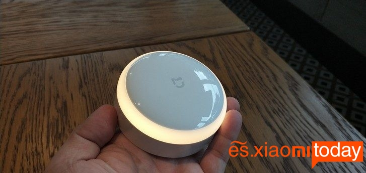 Xiaomi Mijia IR Sensor Night Light