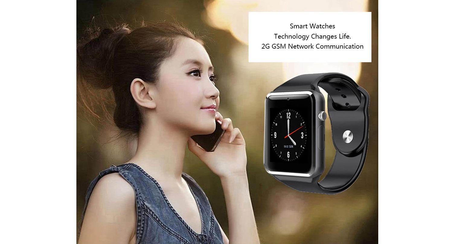 MTK6261 smartwatch