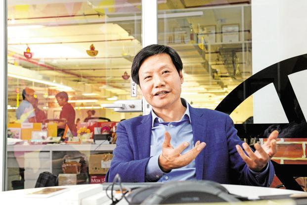 Lei jun entrevista Xiaomi Destacada