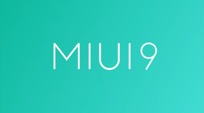 Beta Global de MIUI 9 ROM 8.4.19 – Descarga y lista de cambios