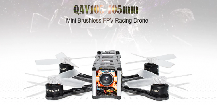 QAV105mm Destacada