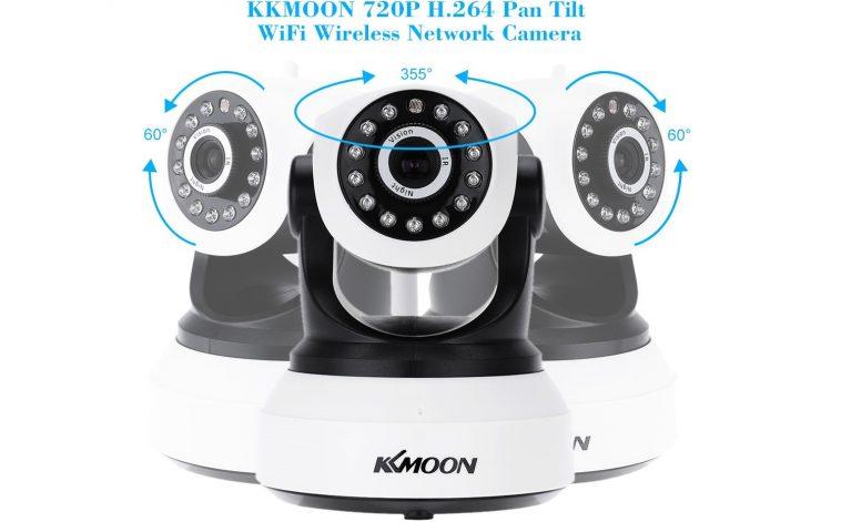 KKmoon TP-C517WT
