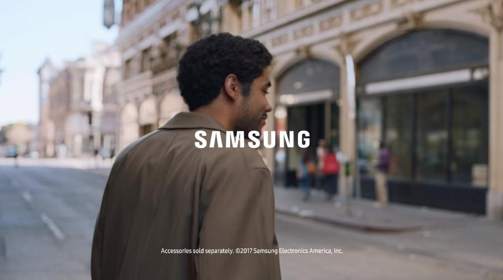 Samsung destacada