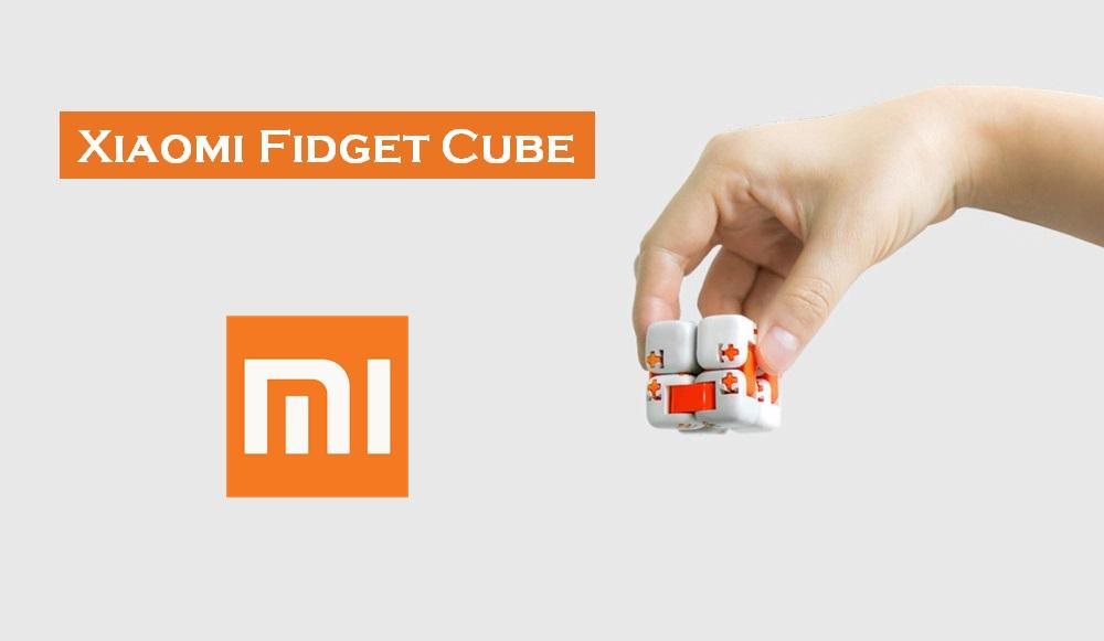 Fidget Cube de Xiaomi