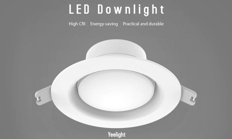 Xiaomi Yeelight LED Downlight