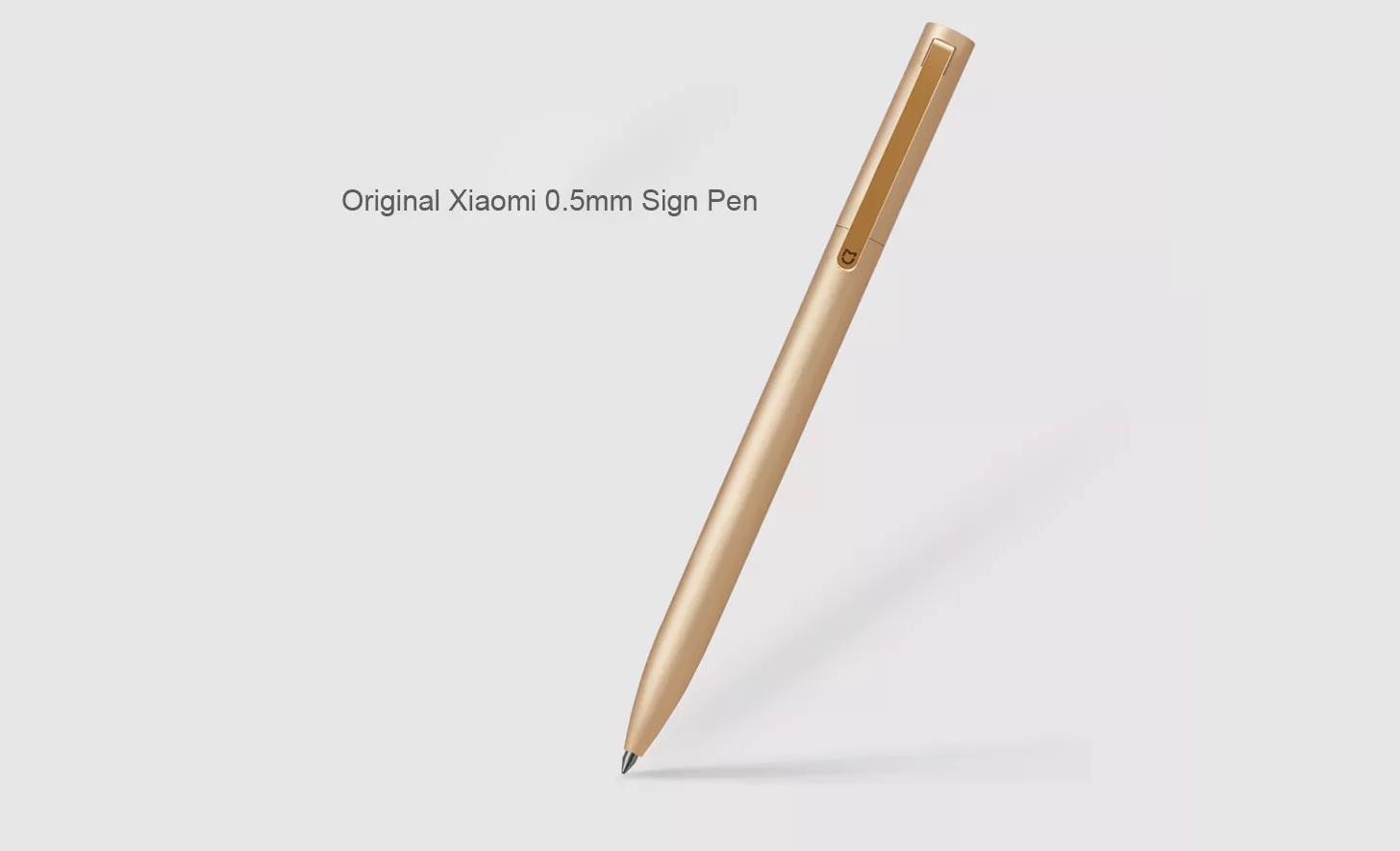 Xiaomi Mijia 0.5mm Pen