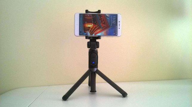 Palo de Selfie Trípode de Xiaomi con obturador remoto