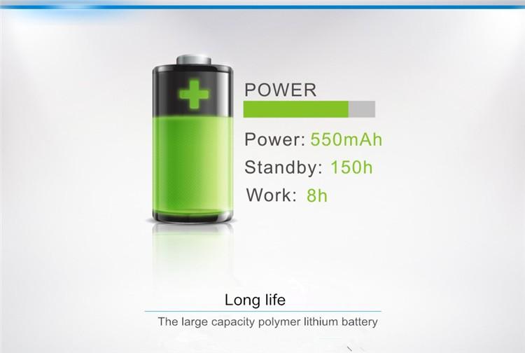 VNETPHONE V6 batería