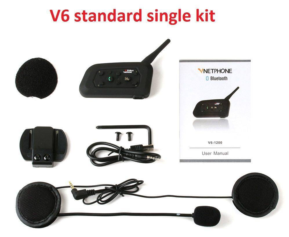 VNETPHONE V6 paquete