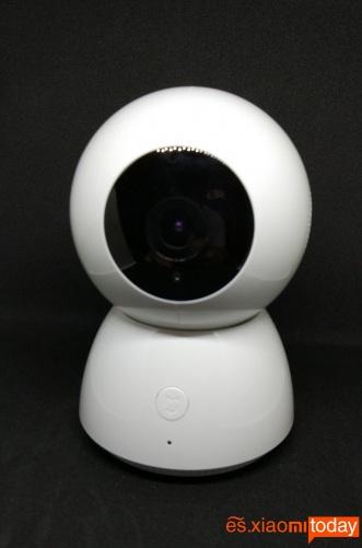 Xiaomi 360Smart IP Camera diseño