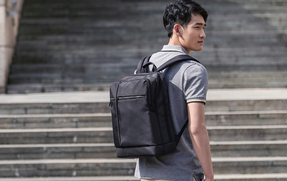 Xiaomi ClassicalBackpackdiseño