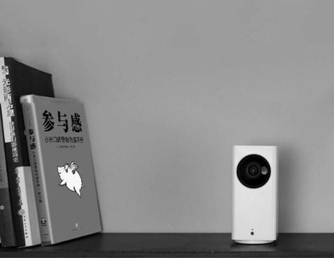 Xiaomi Dafang 1080P destacada