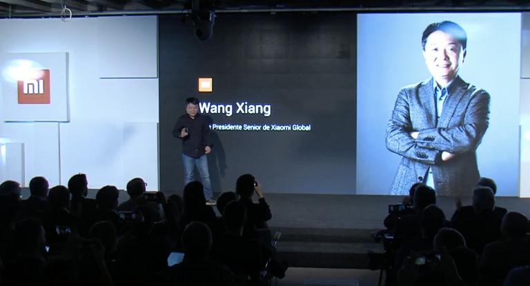 Xiaomi Europa destacada