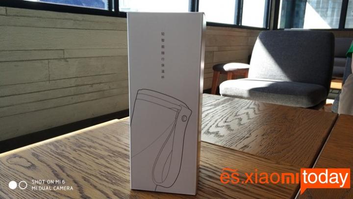 Xiaomi Kiss Kiss Fish caja