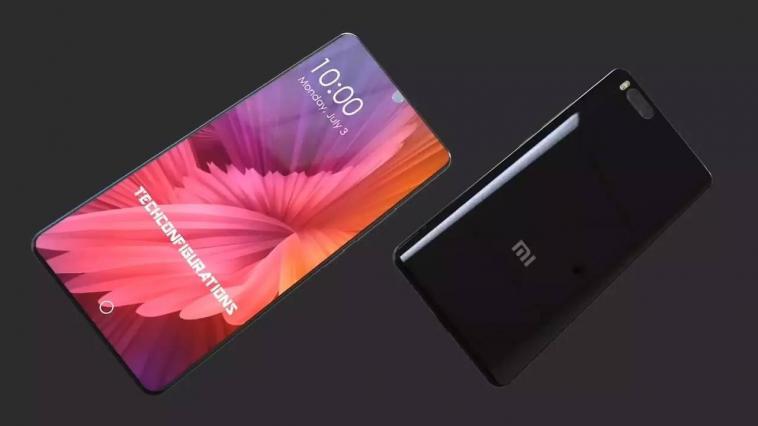 Xiaomi Mi 7 Destacada