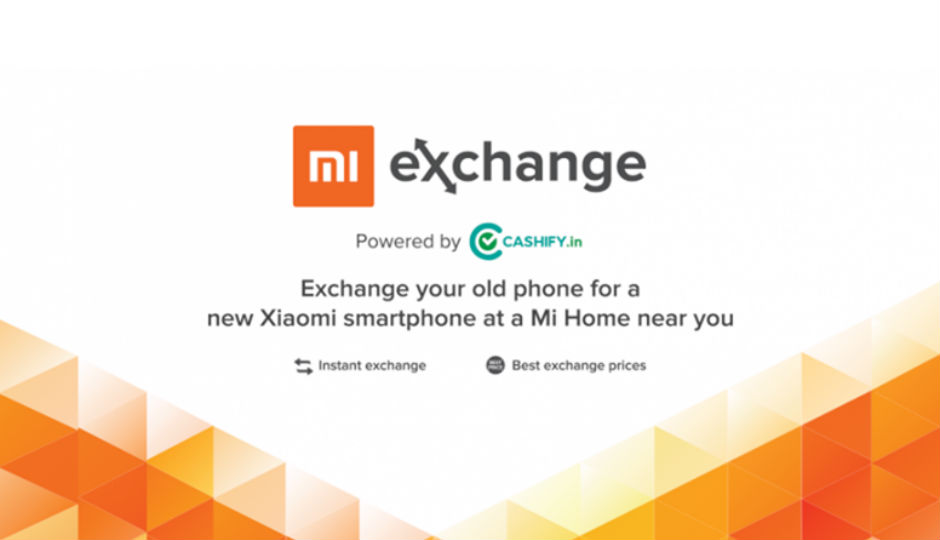 Xiaomi Mi Exchange