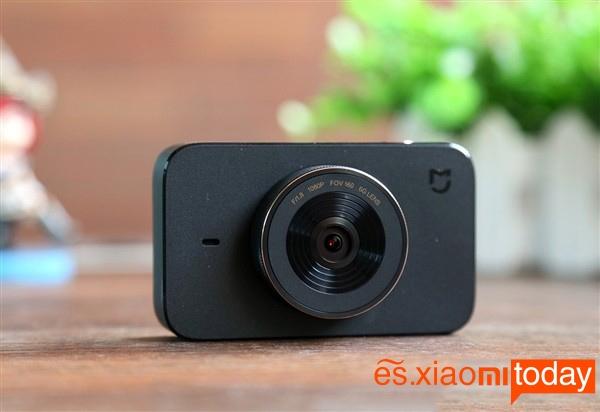 Xiaomi Mijia Car DVR Destacada