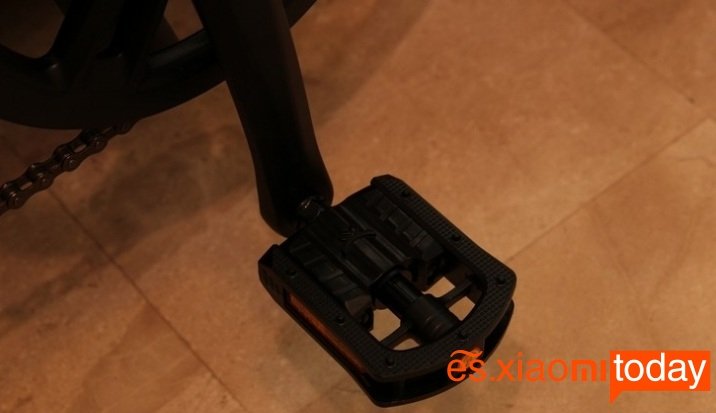 Xiaomi QiCYCLE EF1 pedal