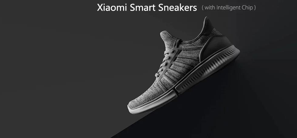 Xiaomi Smart Sneakers destacada