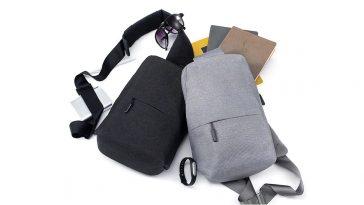 XiaomiTrendy Chest Bag destacada