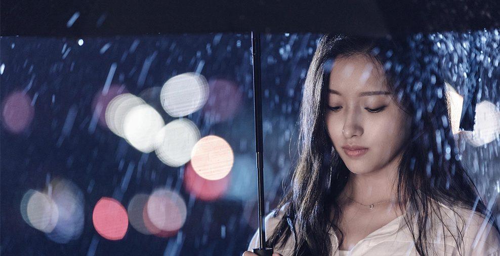 Sombrilla de Xiaomi