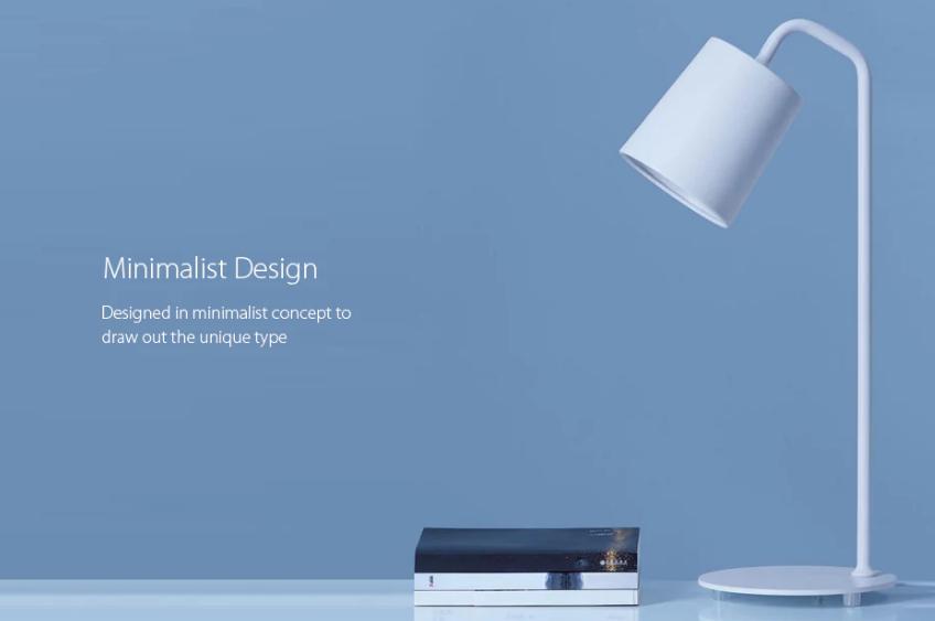 Xiaomi Yeelight E27 Desk Lamp
