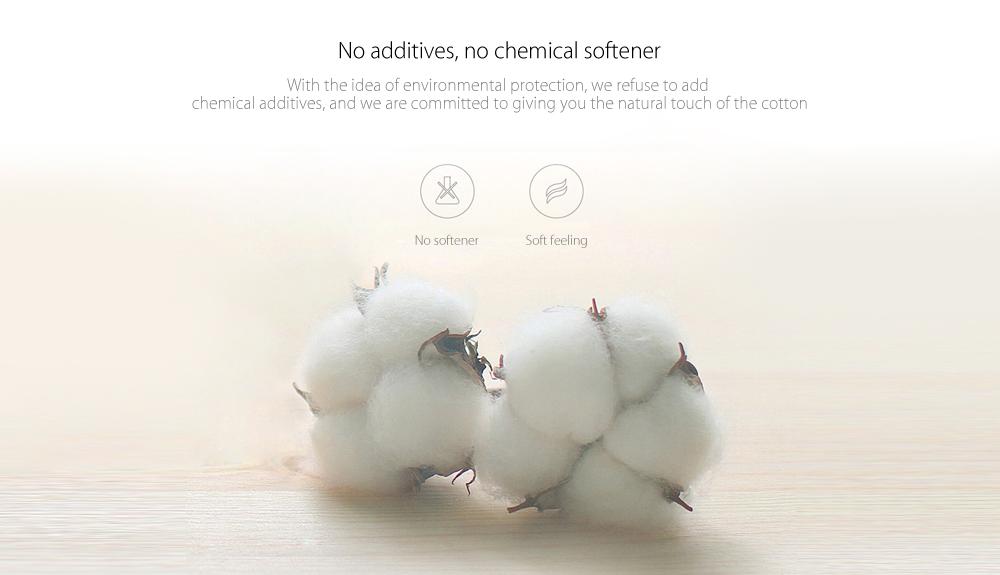 Xiaomi ZSH.COM sin aditivos ni químicos