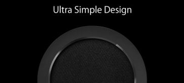 Xiaomi Mi Bluetooth Speaker 2 diseño