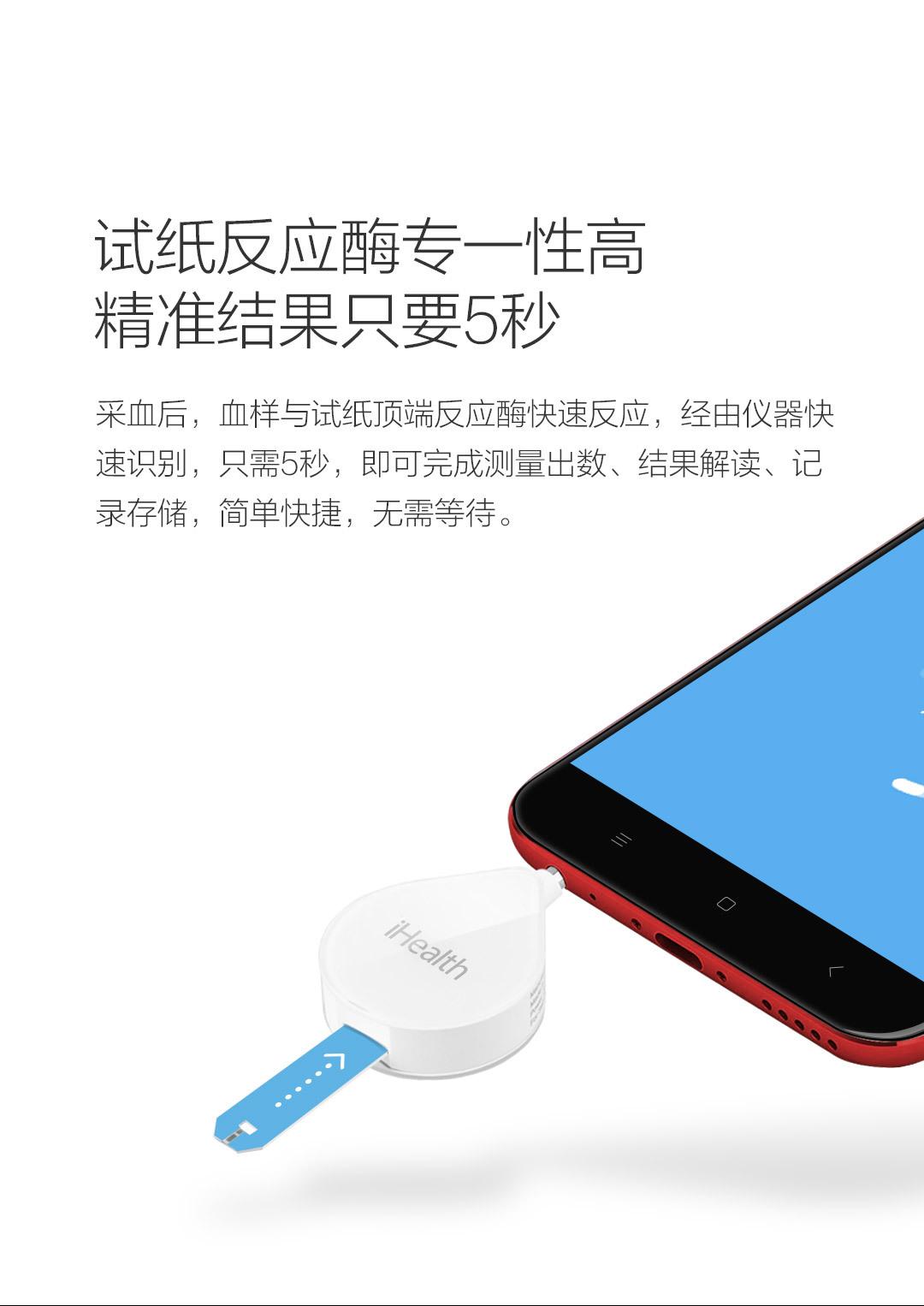 Xiaomi iHealth 1