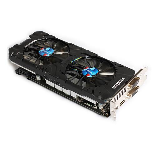 Tarjeta gráfica Yeston AMD Radeon RX570
