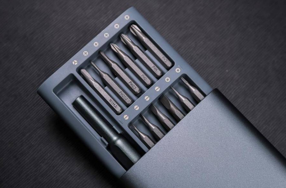 Kit de destornilladores Xiaomi Wiha 24 in 1
