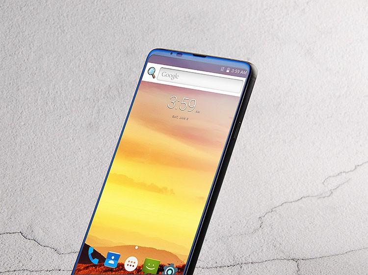 VKworld S8 conectividad