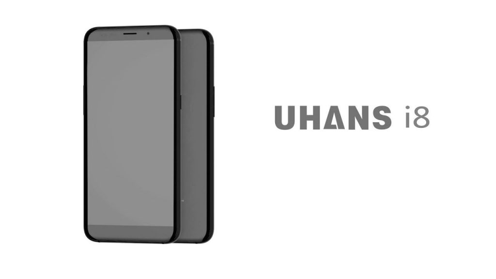Uhans i8 disponible