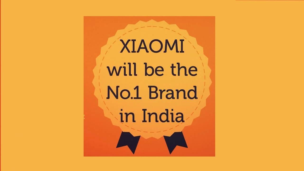 El Xiaomi Redmi hace historia en la India