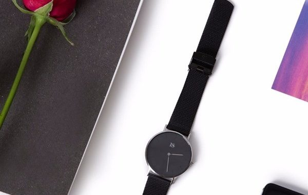 Xiaomi I8 Wristwatch noticia