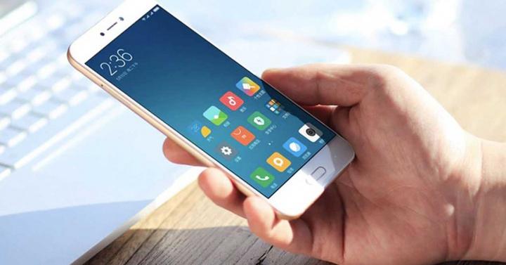 Xiaomi Mi 6C: Xiaomi Mi 5C