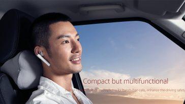 Auricular Mi LYEJ02LM de Xiaomi