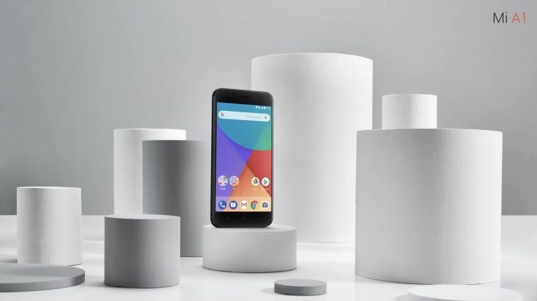 Xiaomi Mi A1 - Ofertas de primavera de Geekbuying