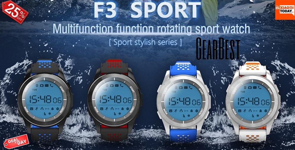 No.1 F3