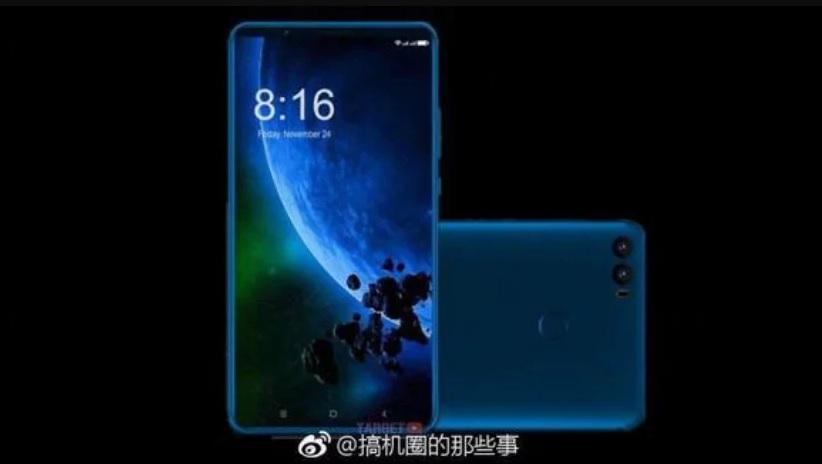 Posibles especificaciones del Xiaomi Mi Max 3
