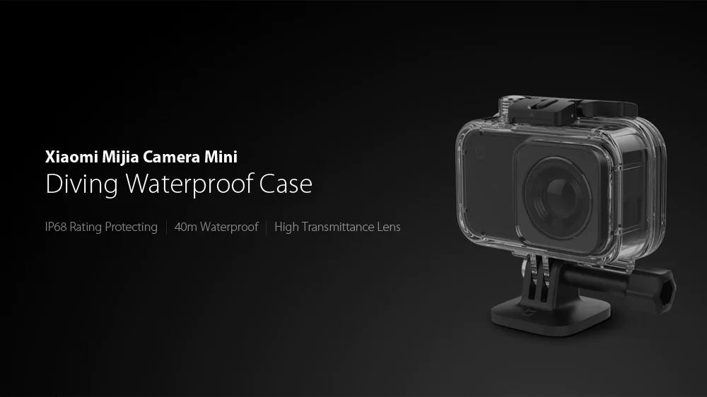 Xiaomi Diving Case Protector