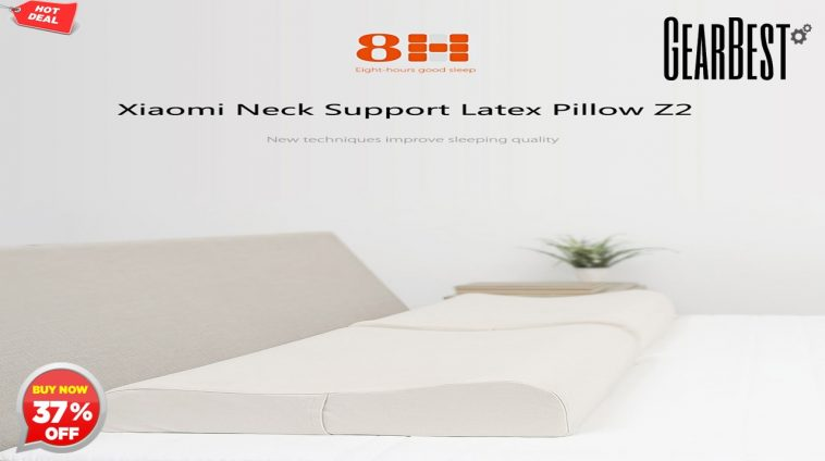 Xiaomi 8H Cotton Pillow Z2