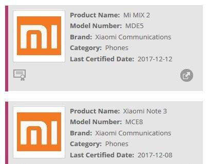 Xiaomi en CES 2018