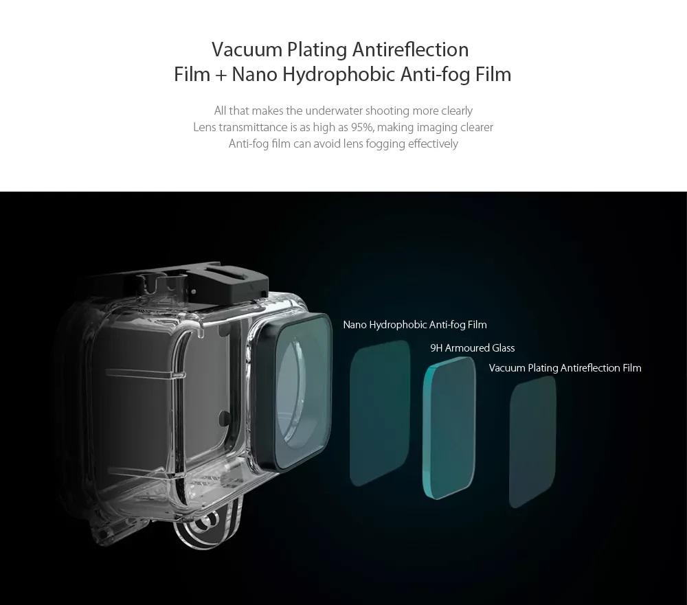 Xiaomi Case Protector 40m