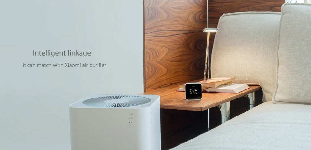 Xiaomi Smart Air Quality Monitor PM2.5