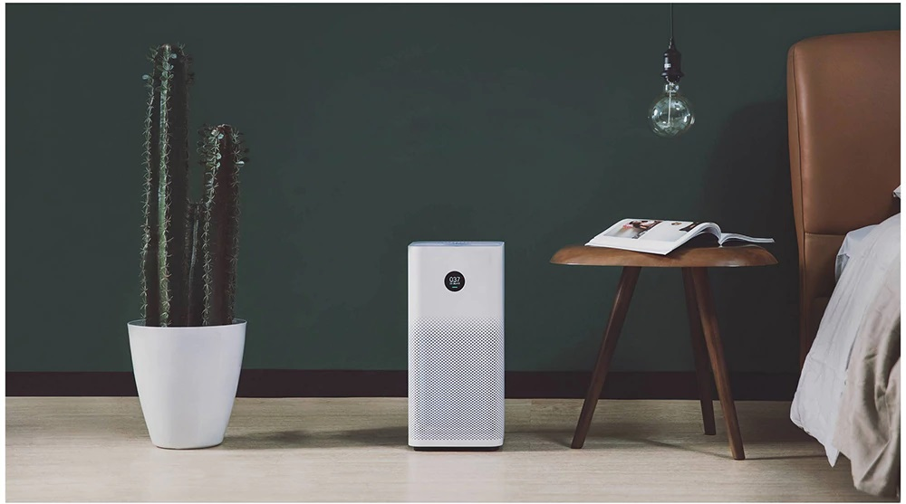 Geekbuying oferta electrodomésticos Xiaomi - Mi Air Purifier 2S