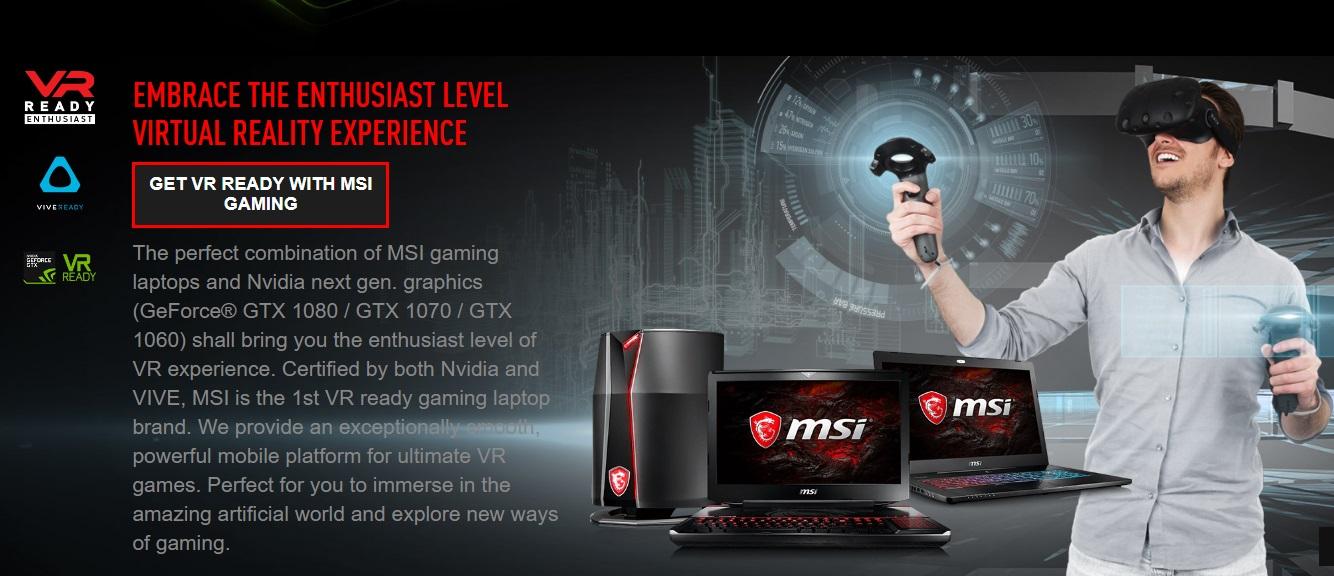 MSI GP72MVR 7RFX