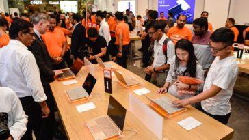 Xiaomi Dubai Destacada