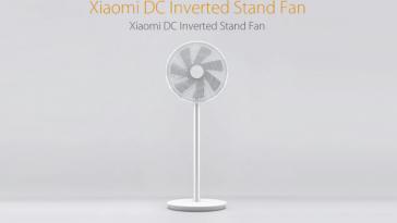 Xiaomi Mi Smart Fan Destacada