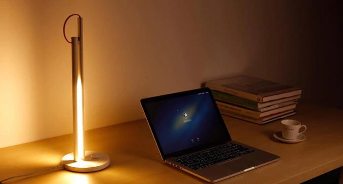 Xiaomi Mijia Smart LED Desk Lamp diseño